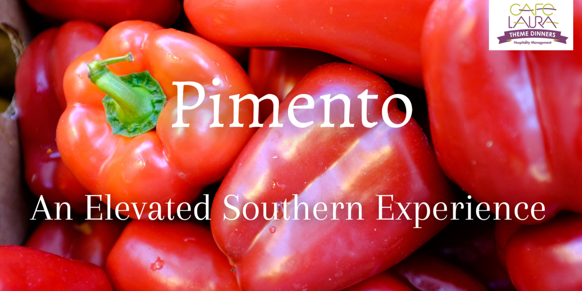 Pimento: An Elevated Southern Experience